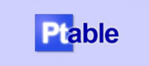 Ptable.com