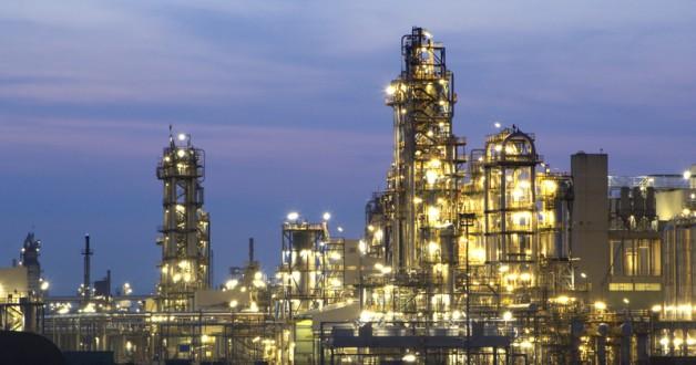 Verken de chemische industrie