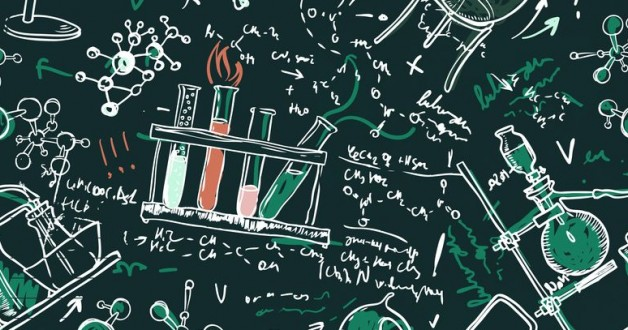 Verdiep je in chemie