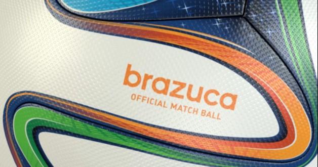 De chemie van de Brazuca