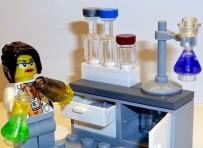 Lego chemie