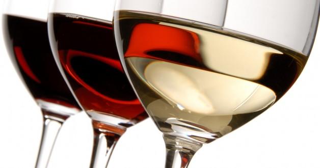 Liever een echt wijnglas