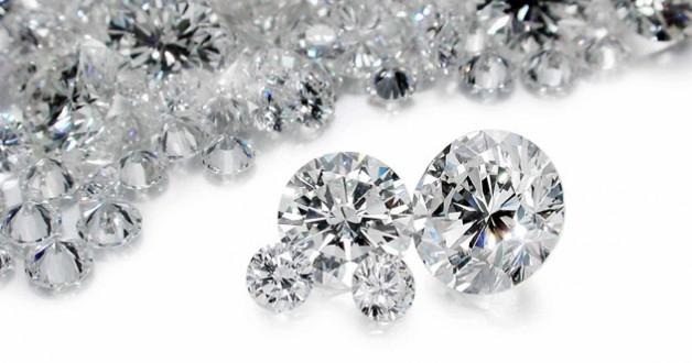 Briljante kristallen