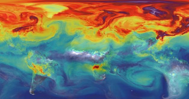 CO2, wat is daar mee?