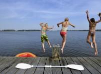 Zwemwaterstofperoxide